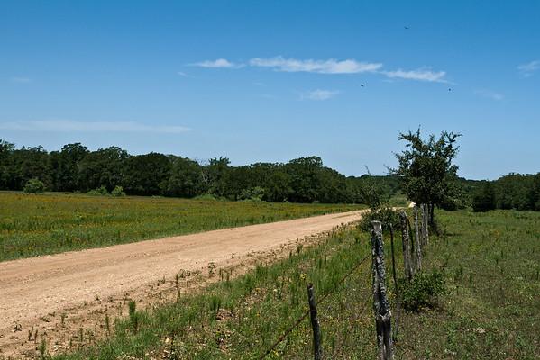 Sandy Ranch (2010)