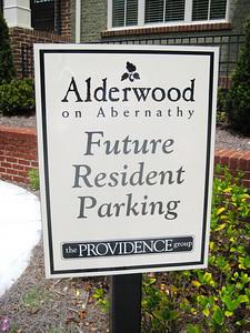 Alderwood On Abernathy Townhomes Sandy Springs GA (2)