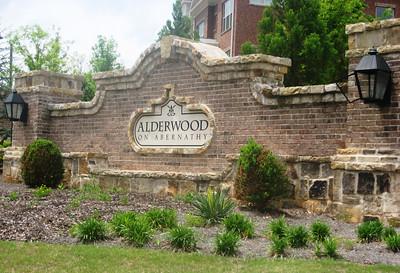 Alderwood On Abernathy Townhomes Sandy Springs GA (45)