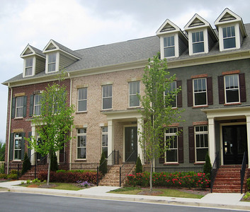 Alderwood On Abernathy Townhomes Sandy Springs GA (40)