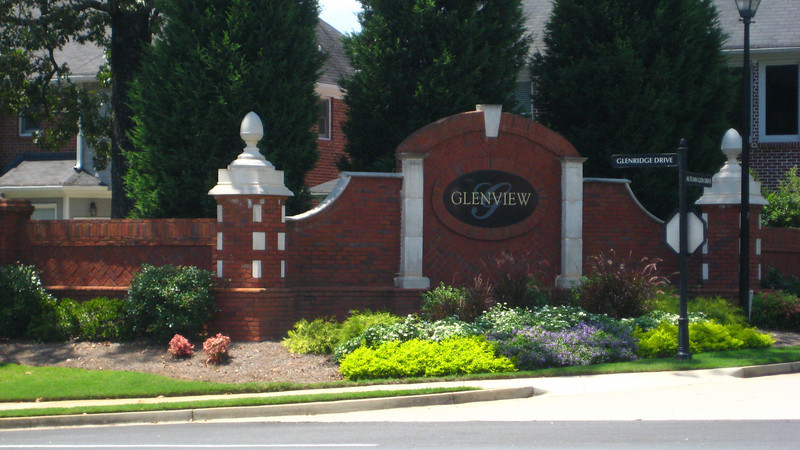 Glenview-Sandy Springs