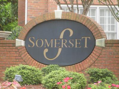 Somerset Sandy Springs GA