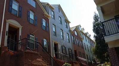 The Promenade At North Place Townhomes Sandy Springs GA (7)