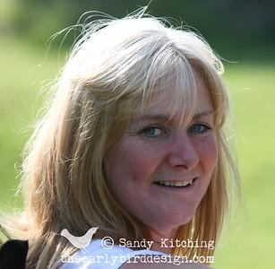 Sandy Kitching