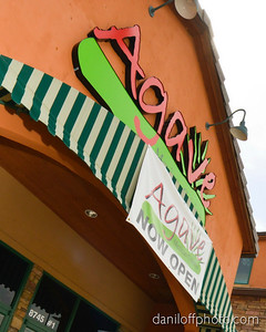 Agave Restaurant Ribbon Cutting Ceremony- Sandy Area Chamber of Commerce