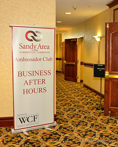 Country Inn & Suites by Carlson - Business After Hours - Sandy Area Chamber of Commerce