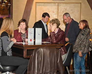 Vuz Restaurant - Business After Hours - Sandy Area Chamber of Commerce