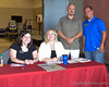 The Business Marketplace networking event held at the South Towne Expo Center on Wednesday, August 22nd.