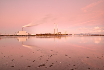 Reflections at Sandymount Beach-1L8A9840