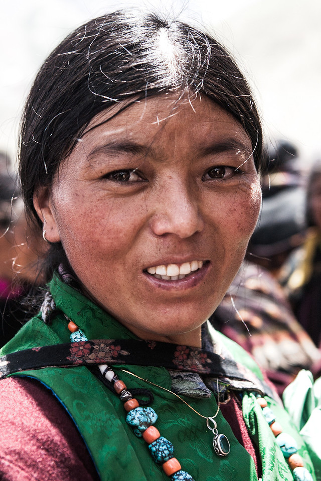 Sani Festival, Zanskar valley, India