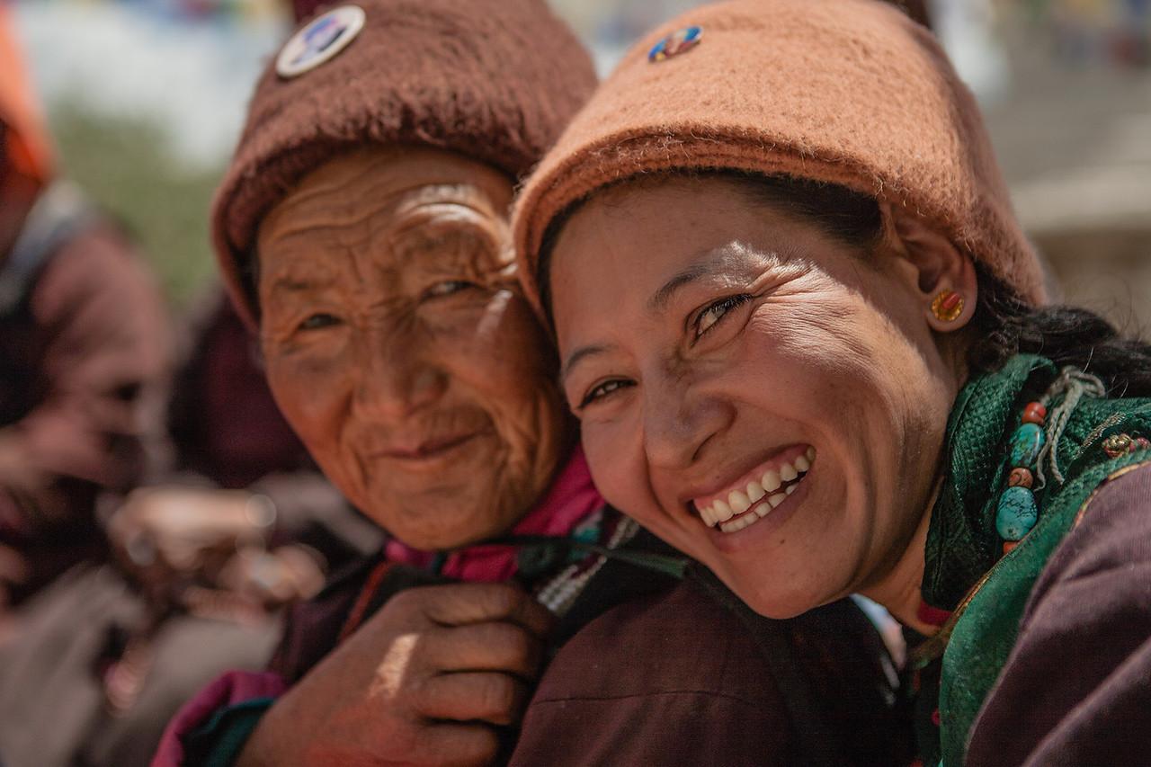 Sani Festival, Zanskar valley, India