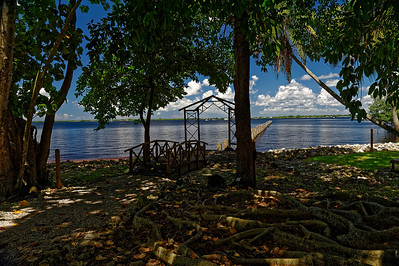 Edison Cove - Caloosahatchee Rive Front