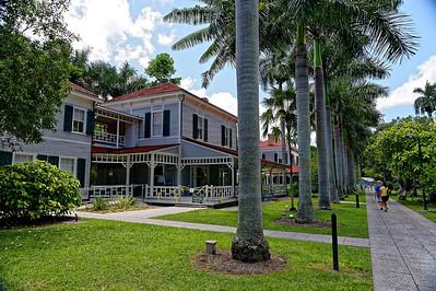 Edison Estate Complex