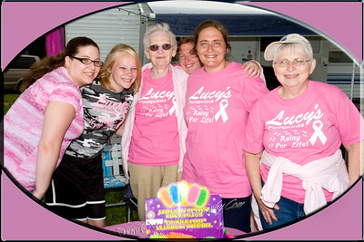 Sanilac-Relay For Life