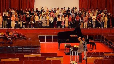 Sankt Annæ Gymnasium; SAG; 2003; Sangaften 1: