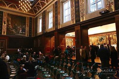 Sankt Annæ Gymnasium; SAG; 2012; Forskerspirrer;Københavns Universitet;