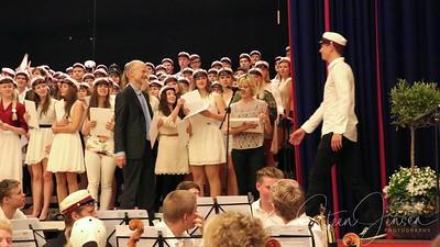 Sankt Annæ Gymnasium; SAG; 2013; Student 2013;