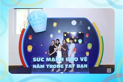 Sanofi Vietnam | Hội thảo Khoa học tại TP HCM 08.11.2020 | Chụp hình in ảnh lấy liền Sự kiện tại TP Hồ Chí Minh | Saigon Photobooth