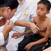 SANTE FRANCE LAOS : Hôpital Provincial de Luang Prabang
