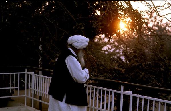 Sant Kirpal Singh Ji