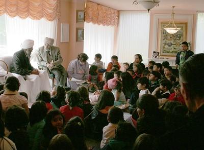 2003 Subachoque, Colombia - Jul <br>. . . Initiation