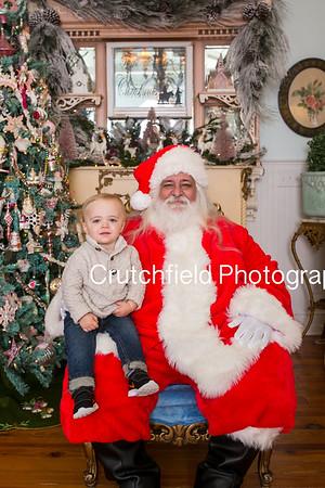 Santa 2017 - proofs