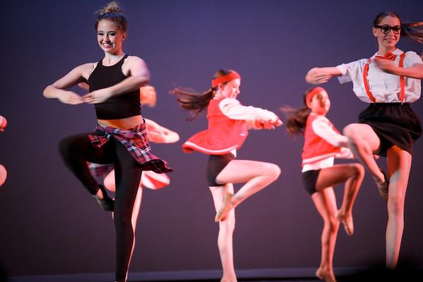 Santa Barbara Dance Arts