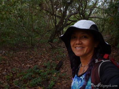 2014 (Dec 17) Ennisbrook Trail Walk