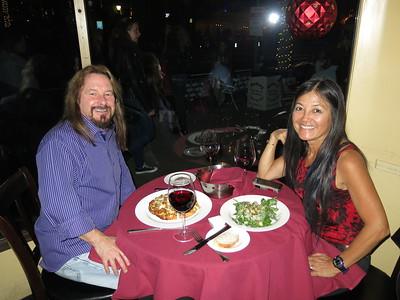 2014 (Dec 4-18) Back in Santa Barbara