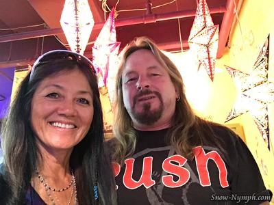 2016 (Sep 28 - Oct 11)   Two weeks in Santa Barbara