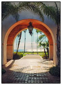 Fess Parker Hotel - Santa Barbara 12/2016
