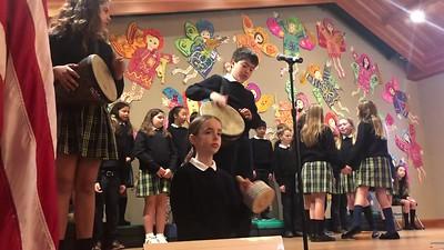 Grade 4 - Native American Song
