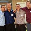 Bobby Lorenzen, Riley Coons, Kyle Pistor, Tyler Petersen