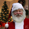Santa Claus  Christmas Photograph