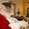 Santa Claus  Christmas Wishlist Picture