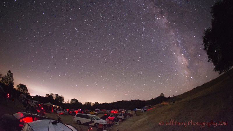 CalStar, Whisper Canyon Campgrounds, 9/28,30,10/1/2016