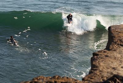 Santa Cruz Spring Break 2018
