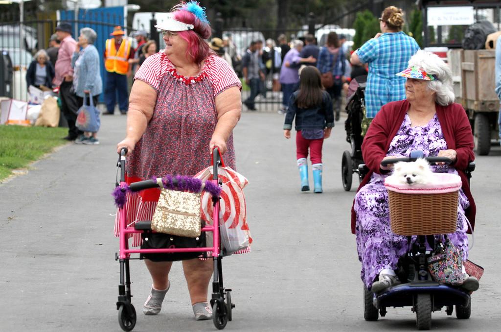 . 2017 Santa Cruz County Fair - Monday (Shmuel Thaler -- Santa Cruz Sentinel)