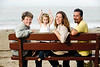 Danielle + Mark = Oryon > Molly (Family Photography, Blacks Beach, Santa Cruz, California) :