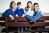 Joe + Lisa = Kaiya > Brody (Family Photography, Black's Beach, Santa Cruz, California) :