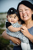 Anna + Paul = Kayla > Audrey > Sophie (Family Photography, Seabright Beach, Santa Cruz, California) :