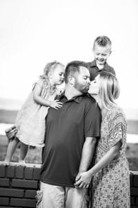 Seacliff Beach / Rio Del Mar Family Photography - Photos by Bay Area portrait photographer Chris Schmauch
