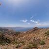 ไฮกิ้งใน Santa Cruz Island, Channel Islands National Park