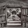 El Santuario de Chimayo, Chimayo, New Mexico