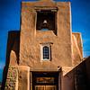 San Miguel Chapel, Santa Fe, New Mexico