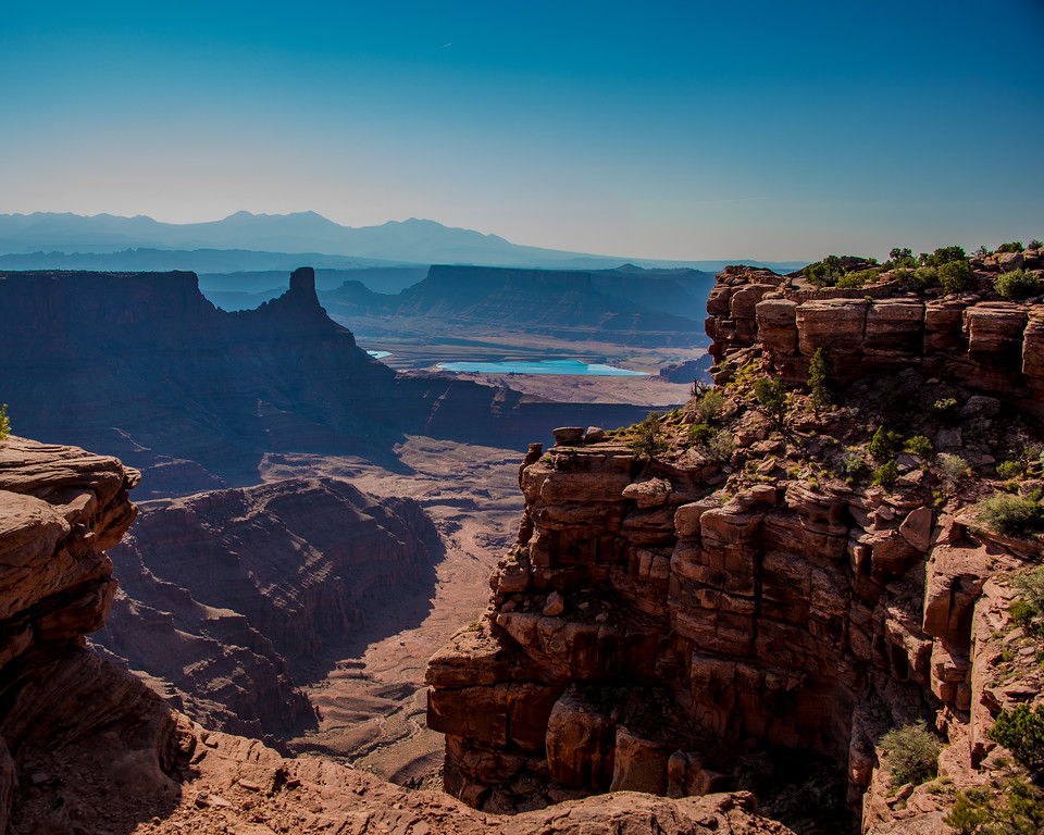 Why Its Called Canyonlands