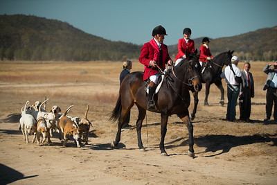 Santa Fe Hunt Club - Opening Day - 11-9-19-13