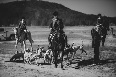 Santa Fe Hunt Club - Opening Day - 11-9-19-11