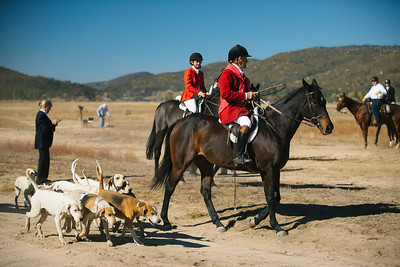 Santa Fe Hunt Club - Opening Day - 11-9-19-14