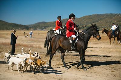 Santa Fe Hunt Club - Opening Day - 11-9-19-14